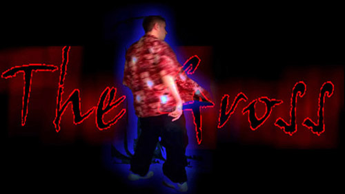 Las Vegas Rapper Psycho Ward